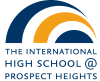 The International High School @ Prospect Heights
